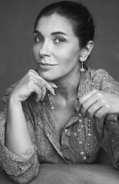 Portrait of Annarita Celano