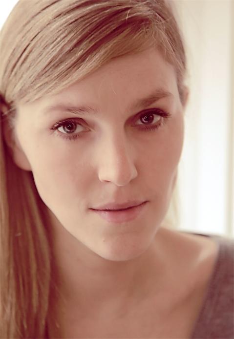 Anne Christine Persson