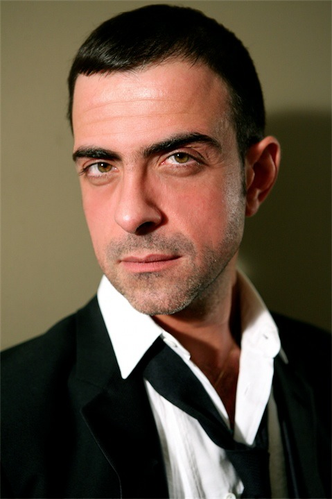 Antonio-Berardi