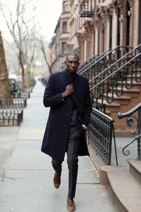 Footwear designer Armando Cabral