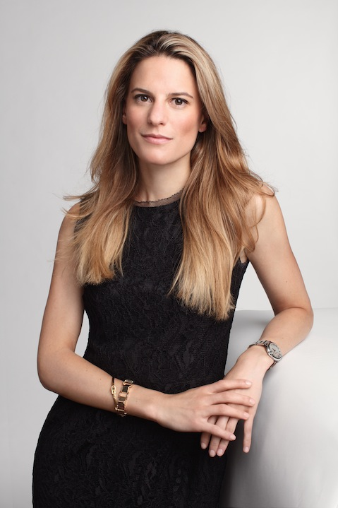 Brooke Jaffe of Bloomingdales