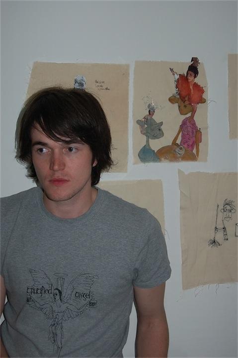 David-Longshaw
