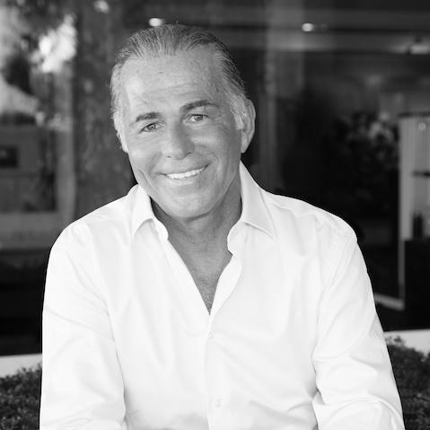 Portrait of Ehud Laniado