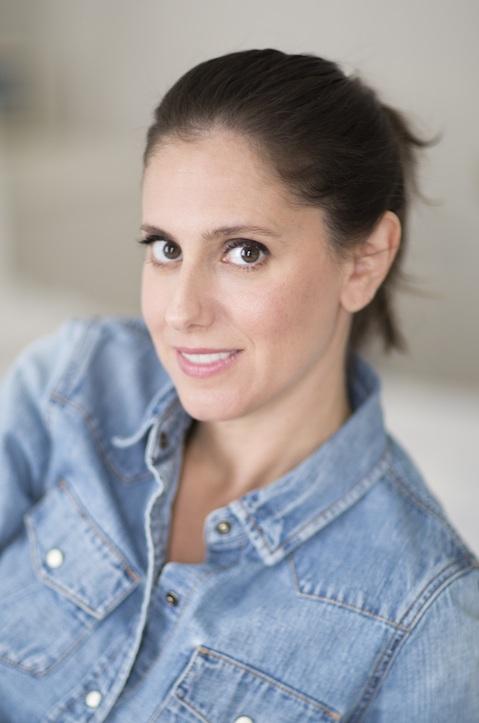 Portrait of Elana Nathan