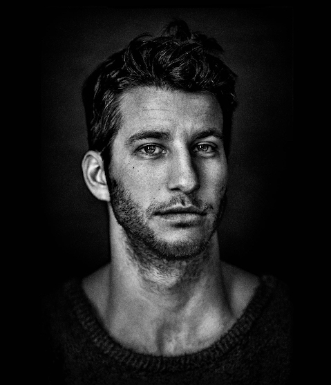 Portrait of Guillaume Viau