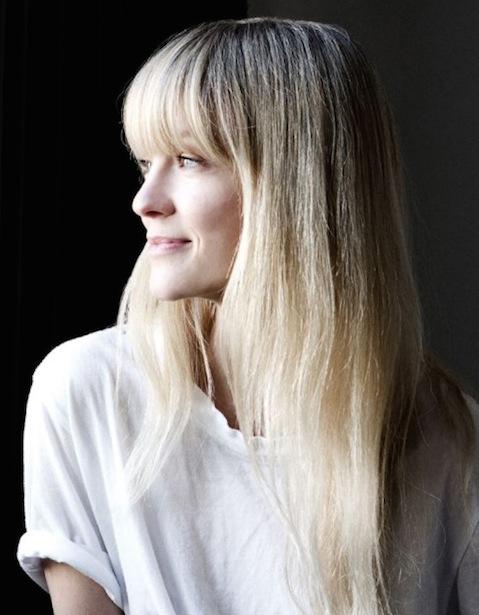 Portrait of Jeanette Friis Madsen