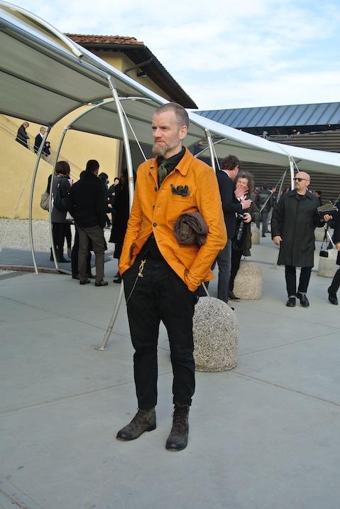 Liam Maher of Dehnam Jeans