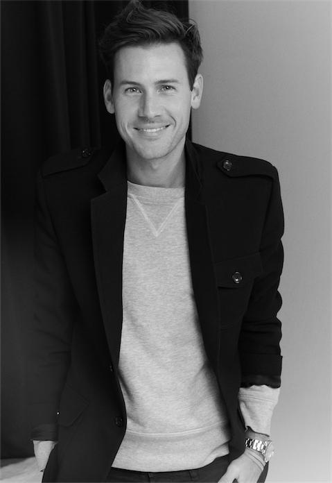 Liam McKessar