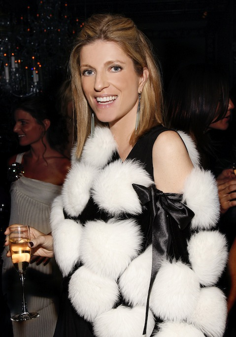 Lucy Sykes Rellie of Rent the Runway