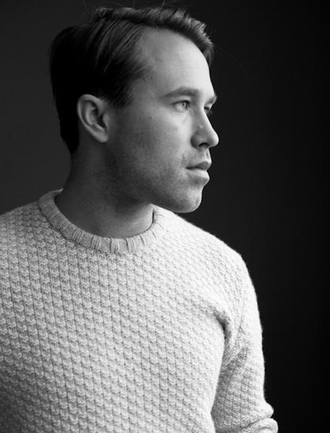 Mathias Berg of Berg and Berg online store