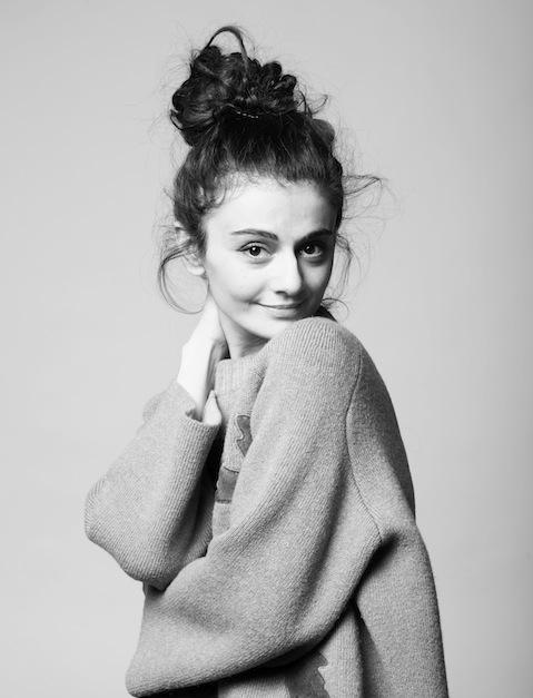 Natalia Alaverdian of Harpers Bazaar