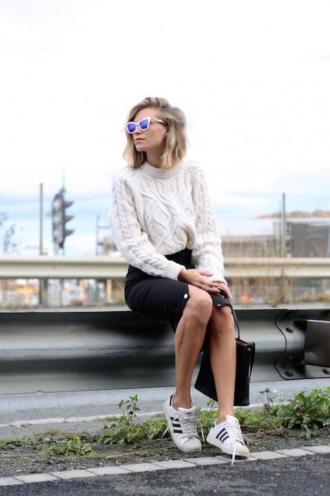 Portrait of Tine Andrea Storlos