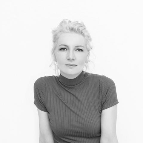Portrait of Annika Weyhrich