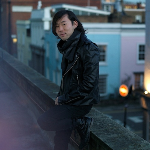 Portrait of Hoon Kim of Shopcade