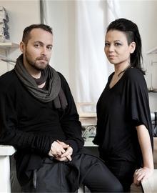 Maki Aminaka Löfvander & Marcus Wilmont