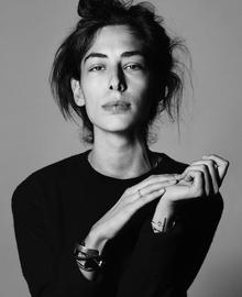 Anka Tsitsishvili