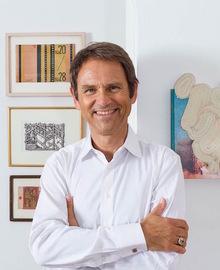 Globetrotter: Christophe Carpente