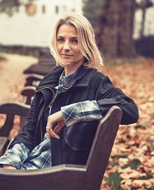 Globetrotter: Fiona Joseph