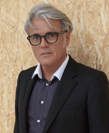 Globetrotter: Giuseppe Zanotti