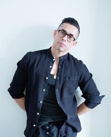 Globetrotter: Javier Robles