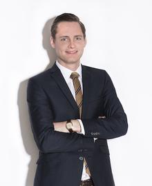 Kasper Brandi Petersen