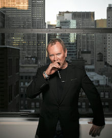 Michael Kors: Master of luxury