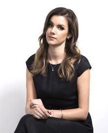 Sophie Lomax
