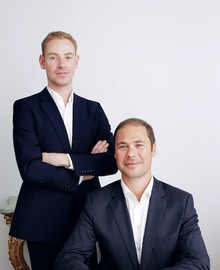 Tobias Kormind & Vadim Weinig