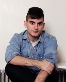 Alex Catarinella