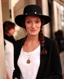 Silvia Bergomi